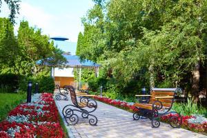 Санаторий Казахстан - фото 18