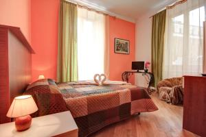 BWG Rooms in Rome