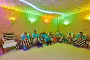 Санаторий Казахстан - фото 15