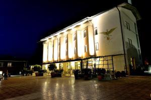 obrázek - Hotel San Benedetto