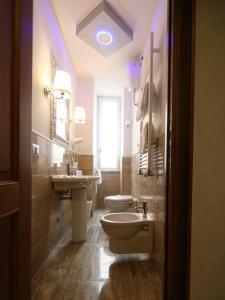 Piccolo di Piazza di Spagna Suites, Penzióny  Rím - big - 37