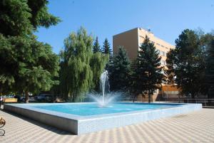 Санаторий Казахстан - фото 26