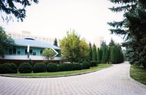 Санаторий Казахстан - фото 23