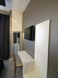 Piccolo di Piazza di Spagna Suites, Penzióny  Rím - big - 6