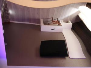 Piccolo di Piazza di Spagna Suites, Penzióny  Rím - big - 45