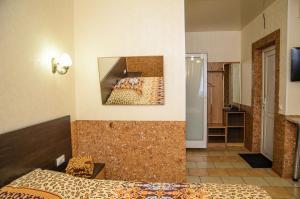 Отель Tolstogo City - фото 10