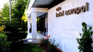 Афины - Acropol Hotel