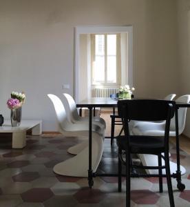 特拉斯提弗列瑪米之家公寓 (Mami's Home Trastevere)