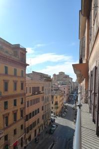 Mami's Home Monti, Apartmány  Rím - big - 12