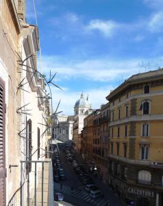 Mami's Home Monti, Apartmány  Rím - big - 8