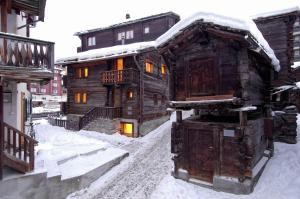 Apartment Hinterdorf - Zermatt