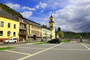 Pohl's Rheinhotel Adler