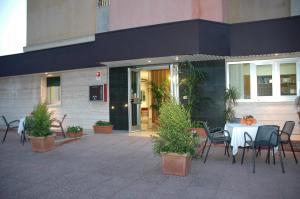 Hotel Villa Mater