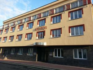 Hotel Apeyron