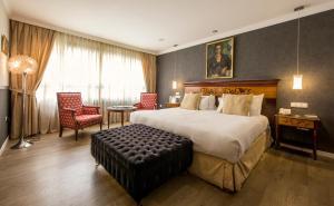 Eurostars Araguaney - Hotel - Santiago de Compostela