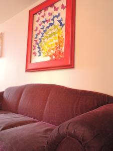 Review Violeta Park Hostel