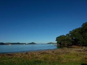 (Oamaru Bay Tourist Park)