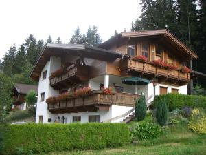 Ferienwohnung Appartement Thaler