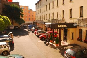 obrázek - City-Hotel Neubrunnenhof