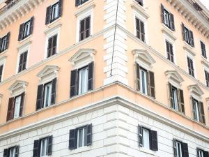 Piccolo di Piazza di Spagna Suites, Penzióny  Rím - big - 57