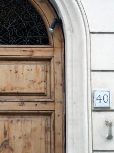 Piccolo di Piazza di Spagna Suites, Penzióny  Rím - big - 56