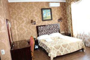 Rosa Del Viento Hotel Reviews