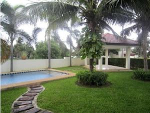 Orchid Palm 2 Soi 102 Pool Villa