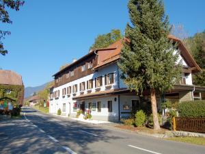 Gasthof Rachoi