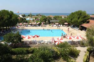 Манавгат - Club Serena Beach Hotel