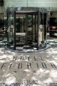 Hotel Florida(Lisboa)