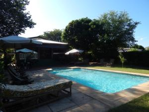 Green Tree Lodge, Lodges  Livingstone - big - 8