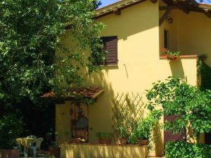 Agriturismo Bellavista, Residence  Incisa in Valdarno - big - 3