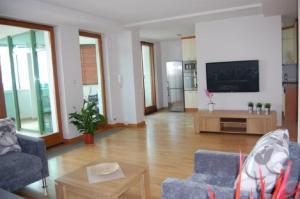 TripStay Niemcewicza Apartament