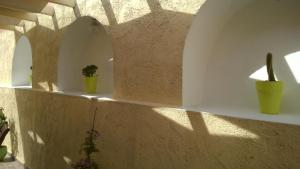 Anemomilos Suites, Aparthotely  Fira - big - 68