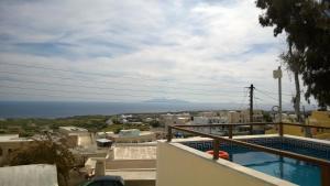 Anemomilos Suites, Aparthotely  Fira - big - 67
