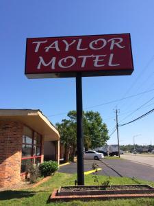 obrázek - Taylor Motel
