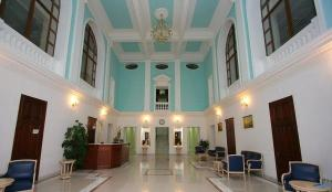 Apartment Complex Tavrida, Apartments  Yalta - big - 61