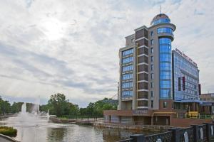 Отель Mercure Липецк Центр - фото 2