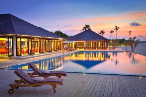 Atmosphere Kanifushi Maldives – A Premium All Inclusive Resort
