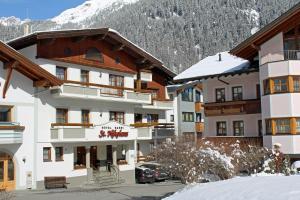 obrázek - Hotel St. Nikolaus