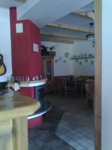 Penzión Mlynárka, Guest houses  Rajecké Teplice - big - 20
