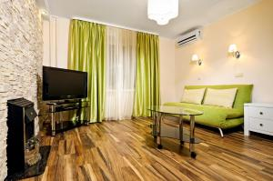 Botanic Apartments Печерськ (Botanic Apartments Pechersk)