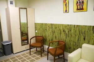 Бизнес-отель Лапландия - фото 20