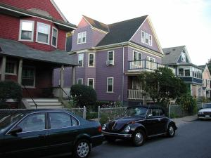 Allston Red House 1 Bed Apartment by RoyalStreet - Boston