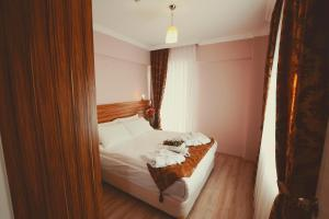 Dort Mevsim Suit Hotel, Aparthotels  Canakkale - big - 7