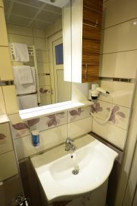 Dort Mevsim Suit Hotel, Aparthotels  Canakkale - big - 5