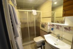 Dort Mevsim Suit Hotel, Aparthotels  Canakkale - big - 4