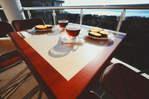 Dort Mevsim Suit Hotel, Aparthotels  Canakkale - big - 3