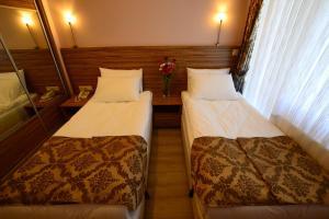 Dort Mevsim Suit Hotel, Aparthotels  Canakkale - big - 2