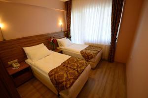 Dort Mevsim Suit Hotel, Aparthotels  Canakkale - big - 17